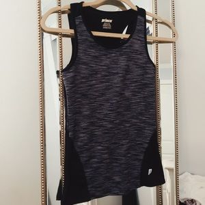 Workout tank top!